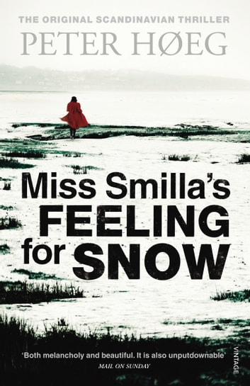 Image result for miss smilla's feeling for snow