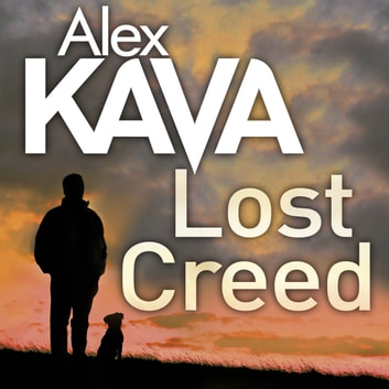 Lost Creed audiobook by Alex Kava