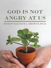 God Is Not Angry At Us ebook by Bishop Malcolm L. Browne, Ph.D.