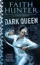 Dark Queen ebook by