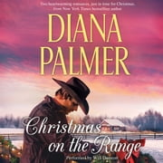 Christmas on the Range audiobook by Diana Palmer