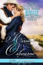 Mail Order Menace - Brides of Beckham, #21 ebook by Kirsten Osbourne