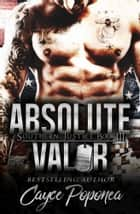 Absolute Valor ebook by Cayce Poponea
