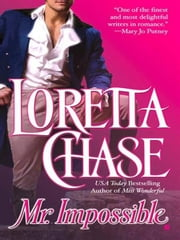 Mr. Impossible ebook by Loretta Chase