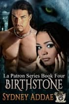 BirthStone ebook by Sydney Addae
