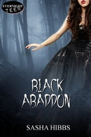 Black Abaddon ebook by Sasha Hibbs
