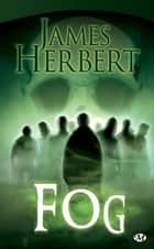 Fog ebook by James Herbert