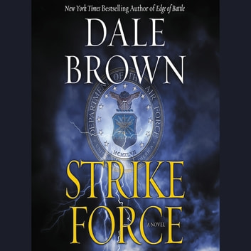 Strike Force audiobook by Dale Brown