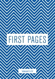 First Pages, Volume One - Curated Content from Hardie Grant Books ebook by Various