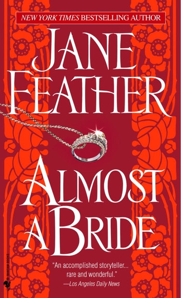 Almost a Bride ebook by Jane Feather