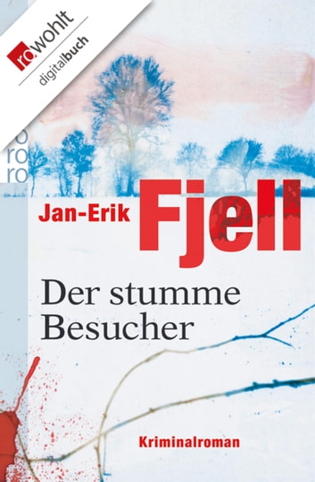 Der stumme Besucher ebook by Jan-Erik Fjell