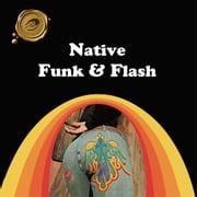 Native Funk & Flash - An Emerging Folk Art ebook by Alexandra Jacopetti Hart
