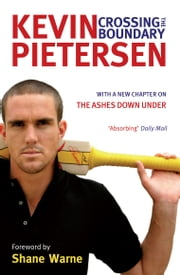 Crossing the Boundary ebook by Kevin Pietersen
