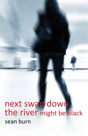 Next Swan Down the River Might be Black ebook by sean burn