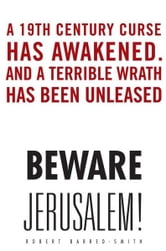 Beware Jerusalem! ebook by Robert Barred-Smith