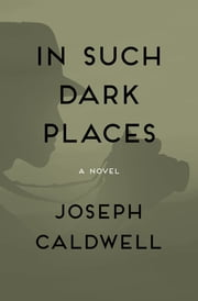 In Such Dark Places - A Novel ebook by Joseph Caldwell