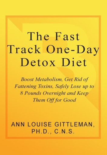 the fast track detox diet