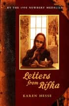 Letters from Rifka ebook by Karen Hesse