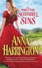 When the Scoundrel Sins ebook by