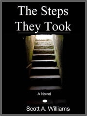 The Steps They Took ebook by Scott Williams