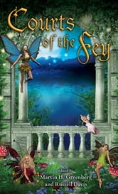 Courts of the Fey ebook by