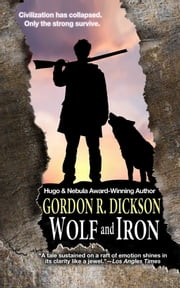 Wolf and Iron ebook by Kobo.Web.Store.Products.Fields.ContributorFieldViewModel