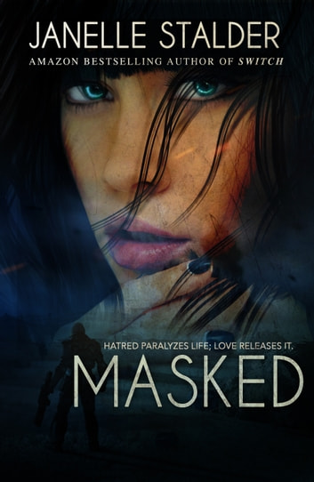 Masked ebook by Janelle Stalder