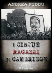 I cinque ragazzi di Cambridge eBook by Andrea Puddu