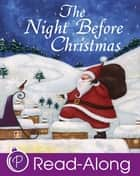The Night Before Christmas ebook by Clement Moore, Caroline Pedler