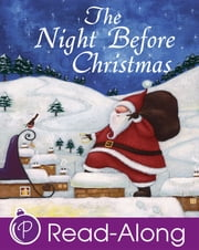 The Night Before Christmas ebook by Clement Moore,Caroline Pedler