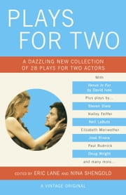 Plays for Two ebook by Eric Lane,Nina Shengold