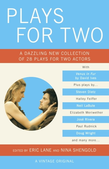 Plays for Two ebook by