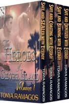 The Heroes of Silver Island, Volume 1 ebook by Tonya Ramagos