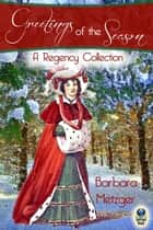 Greetings of the Season and Other Stories ebook by