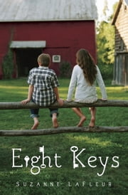 Eight Keys ebook by Suzanne LaFleur