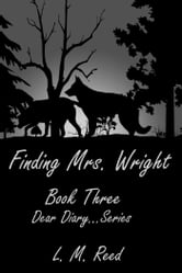 Finding Mrs. Wright ebook by L. M. Reed