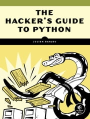 The Hacker's Guide to Python ebook by Julien Danjou