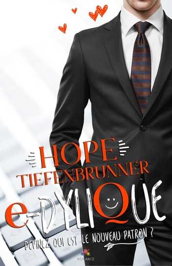 e-Dylique ebook by Hope Tiefenbrunner