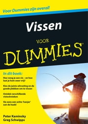 Vissen voor Dummies ebook by Kobo.Web.Store.Products.Fields.ContributorFieldViewModel