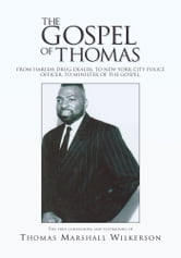 The Gospel of Thomas ebook by Thomas Marshall Wilkerson