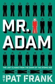 Mr. Adam ebook by Pat Frank