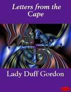 Letters from the Cape ebook by