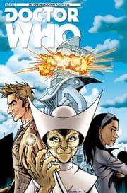 Doctor Who: The Tenth Doctor Archives #3 ebook by Gary Russell,Stefano Martino,Charlie Kirchoff