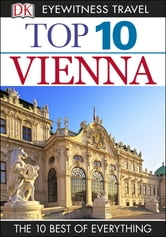 Top 10 Vienna ebook by Irene Zoech,Michael Leidig