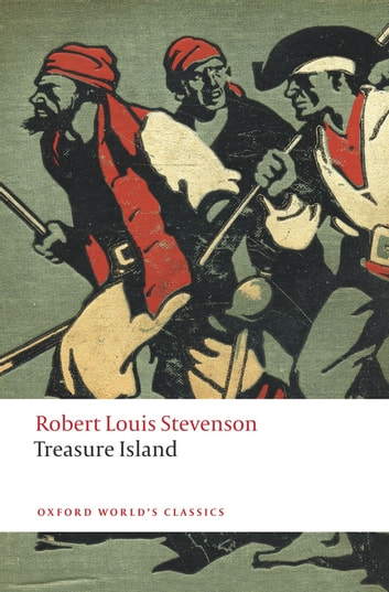 Treasure Island ebook by Robert Louis Stevenson
