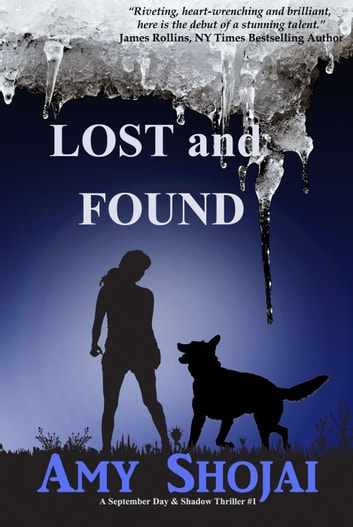 Lost And Found - September Day, #1 ebook by Amy Shojai