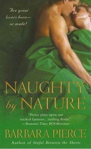 Naughty by Nature ebook by Barbara Pierce