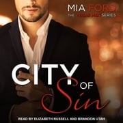 City Of Sin audiobook by Mia Ford