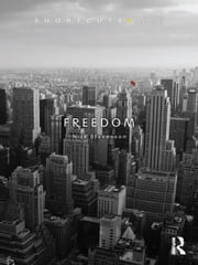 Freedom ebook by Nick Stevenson