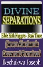 Divine Separations - Seven Abrahamic Covenant Promises ebook by Ikechukwu Joseph